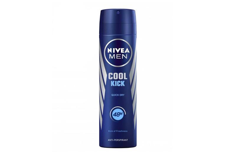 Deodorant spray Nivea Deo masculin Cool Kick
