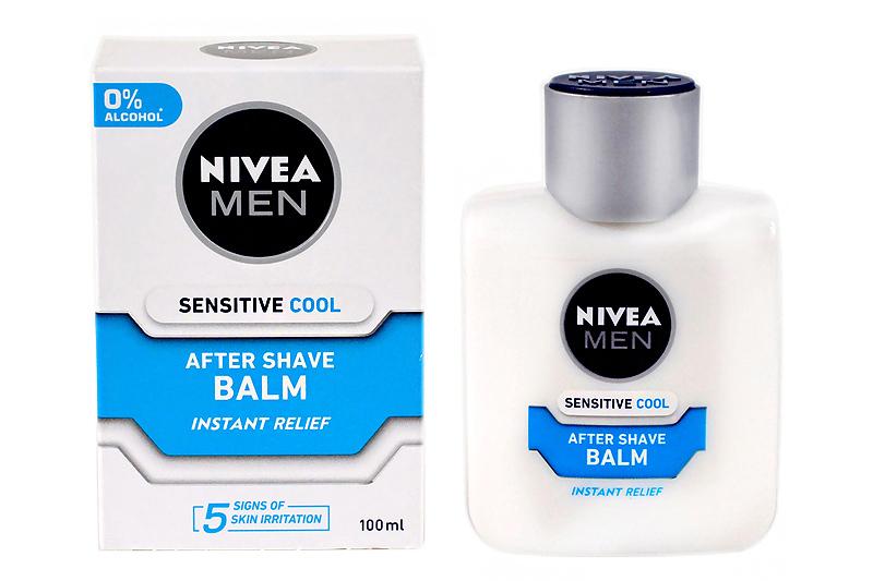 Balsam după ras sensitive Nivea