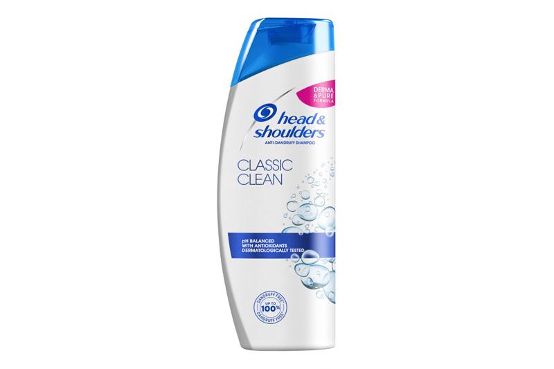 Sampon Head&Shoulders Sampon Clasic Clean