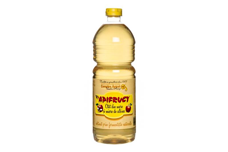 Otet de mere cu miere