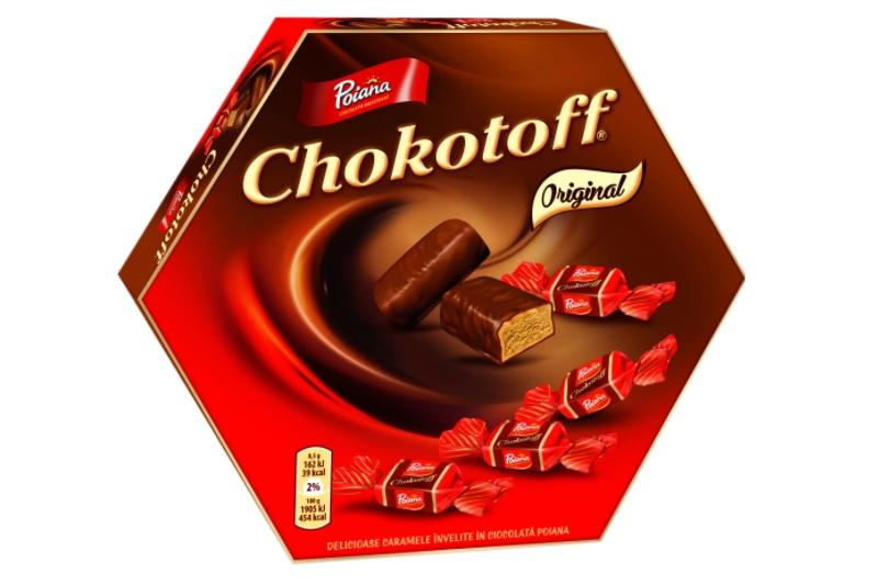 Bomboane Poiana Chokotoff