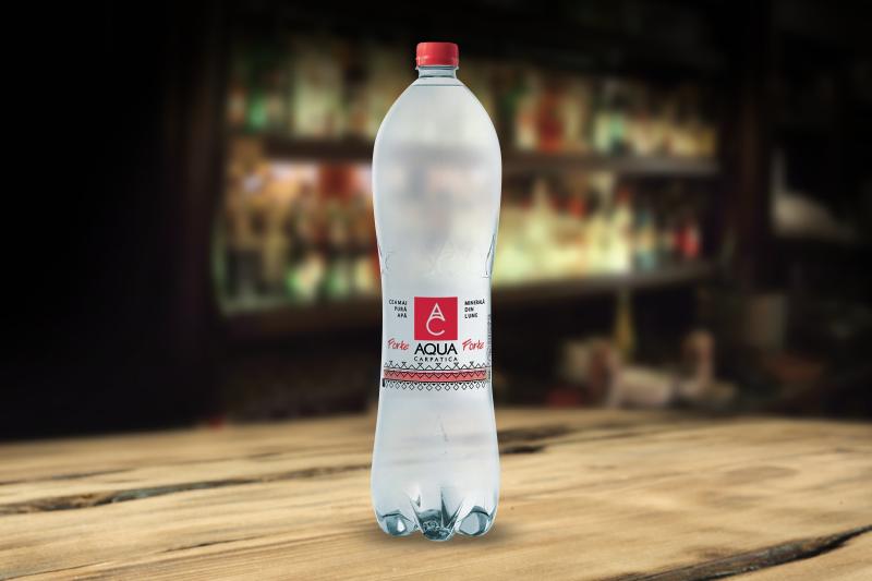 Aqua Carpatica - apa minerala