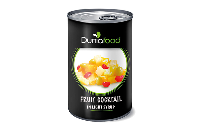 Cocktail fructe