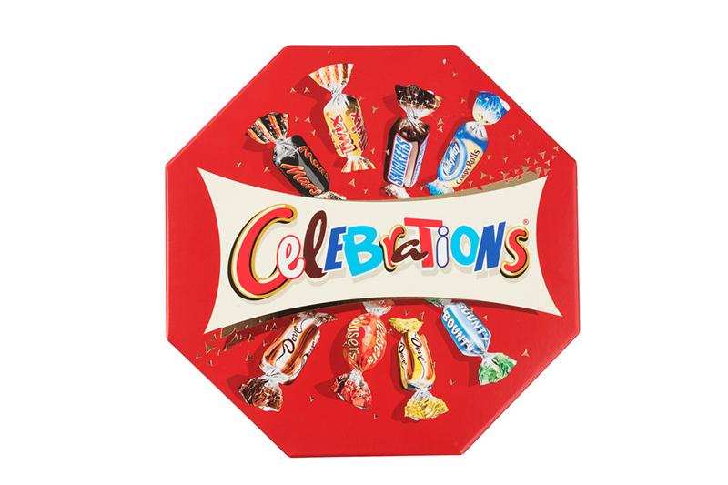 Celebration Centerpiece
